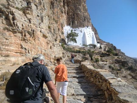 03_der Aufstieg zum Kloster