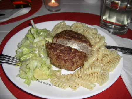054–Bifteki