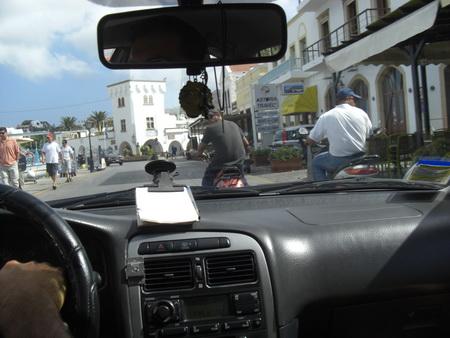 076-Taxifahrt