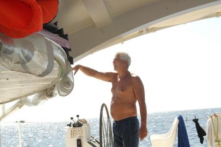 Skipper Martin