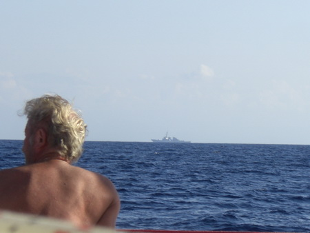 160-Marineschiff