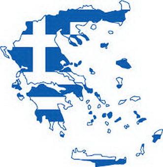 Griechanland
