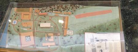 Antikes Olympia-Plan-Übersicht_IMG_0671