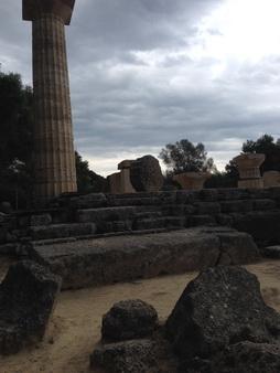 Antikes Olympia_Diverses