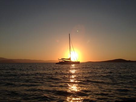 Naxos-Agia Anna