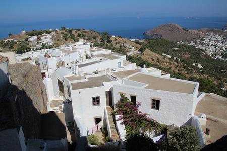 Blicke über Patmos_2