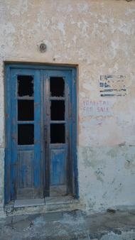 Dorfspaziergang Lipsi