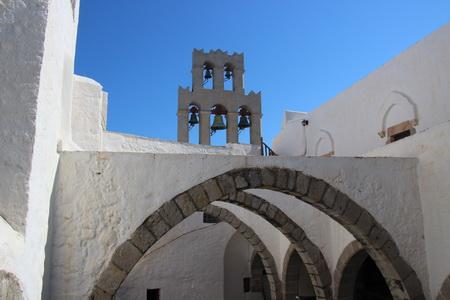 Im Johannes-Kloster Patmos_1
