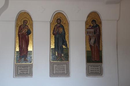 Kloster PATMOS_1
