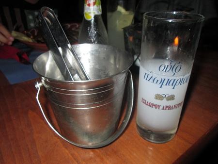 Taverne Schionousa