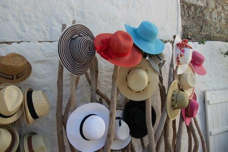 Shoppen auf Patmos_2