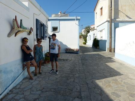 Spaziergang auf Gaidaros_1
