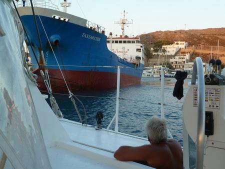 Tanker fürs Kraftwerk in Patmos_2