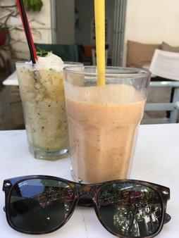 Kafenion Chora Amorgos