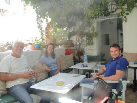 Kafenion Chora Amorgos_2