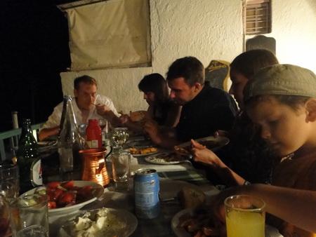 Taverne Anafi