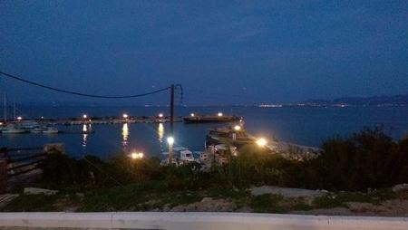 Hafen Agnistiri