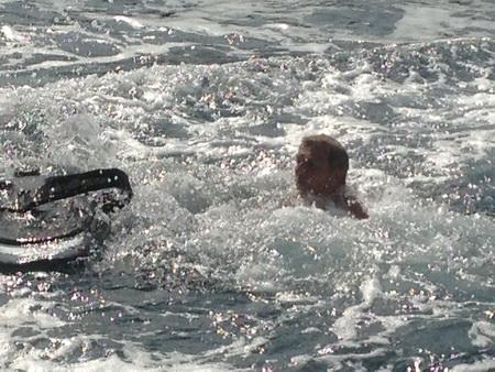 Wasserski und Kniebord auf VAVA-U