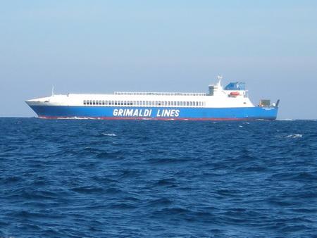Schiffsverkehr in der Adria_1