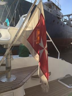 Flagge einholen_2