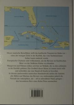 Küstenhandbuch-KUBA