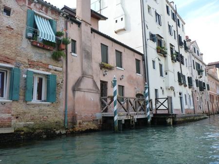 Bootsfahrt in Venedig_2
