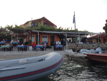 Taverne Sevel Islands