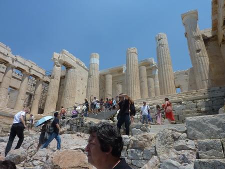 Antikes Athen
