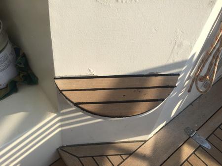Treppenstufen-refit