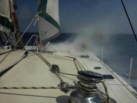 Hoch Am Wind bei 30 Knoten_1