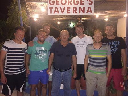 Taverna George's