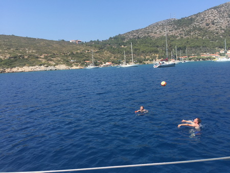 Ormos Posidonion auf Samos_2