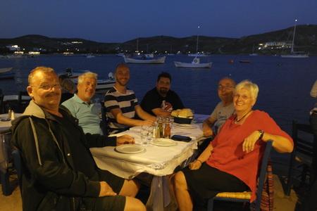 Taverne in Livadi