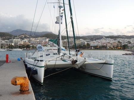 Rethymno auf Kreta