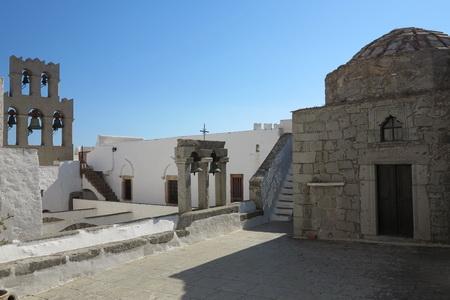 Klosteransichten