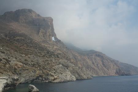 Amorgos Südküste