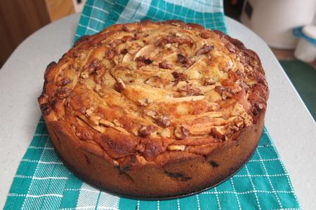 Kuchenbäckerei