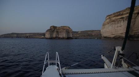 Dwerja Bay auf Gozo