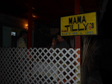 bei Mama Tilly's