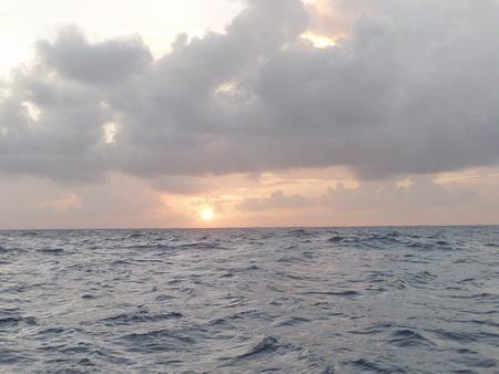 immer schön - Sonnenaufgang