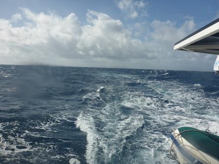 Segeln nach Guadeloupe