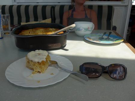 Bordkuchen