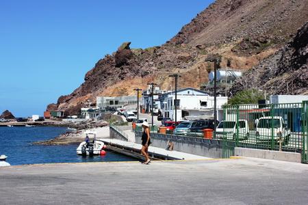 Saba-Port