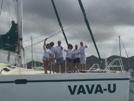 VAVA-U Crew