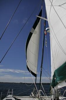 Segeln im Long Island Sound