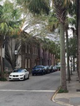 Impressionen von Charleston