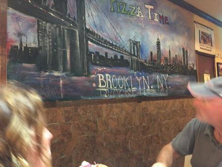 Pizza, Pizza Pizza