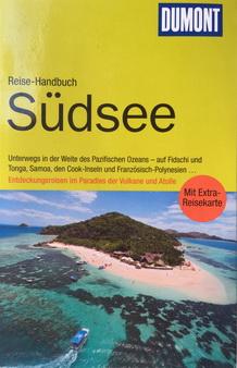 Reiseführer Südsee
