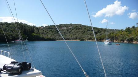 Abeliki-Bucht auf Meganisi-4