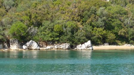 Abeliki-Bucht auf Meganisi-5